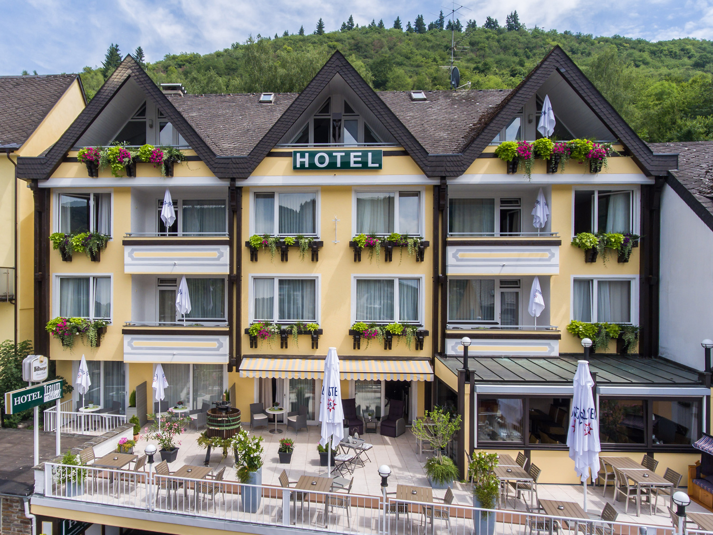 Cochem Hotels  Sterne